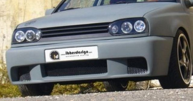 Frontstoßstange VW Golf 3 (1H) Bj. 91-99 MINERVA