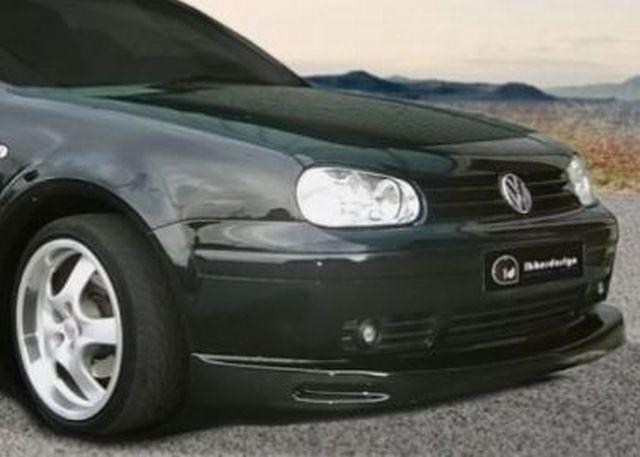 Frontlippe VW Golf 4 (1J) Bj. 97-06 INSTINCT