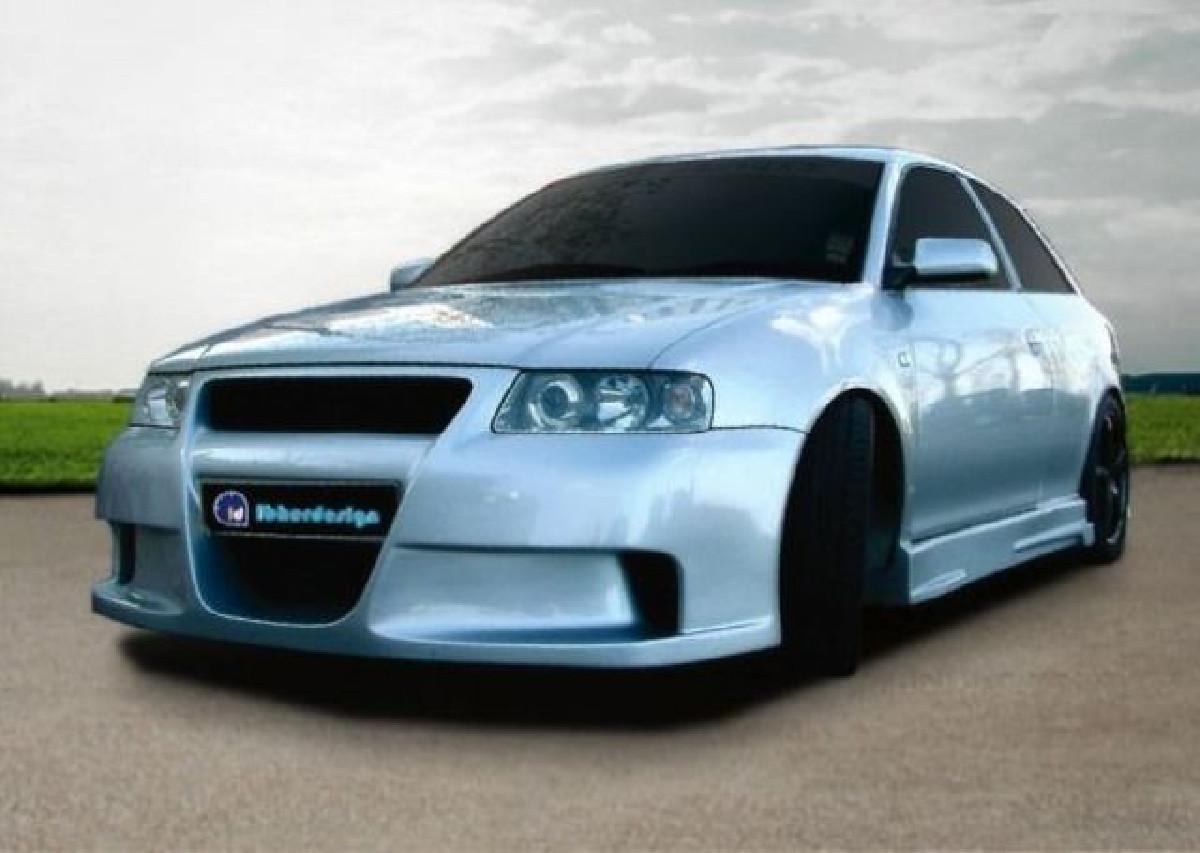 Bodykit Audi A3 8L SIRUS