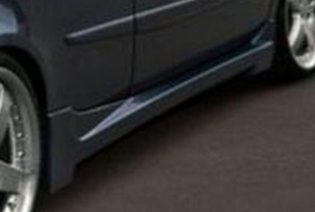 Seitenschweller Fiat Stilo 3T Bj. 01-07 KYROS