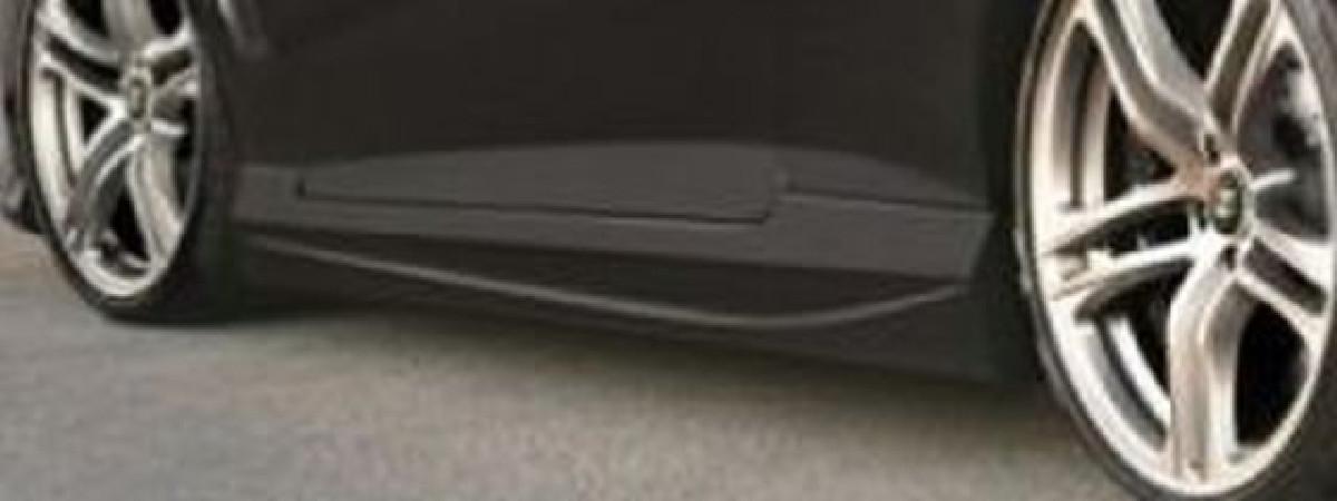 Seitenschweller Hyundai Coupe GK (02-07) OUTLAW