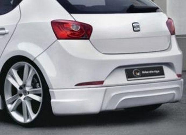 Heckansatz Seat Ibiza 6J 5T Bj. 08-12 LYNX