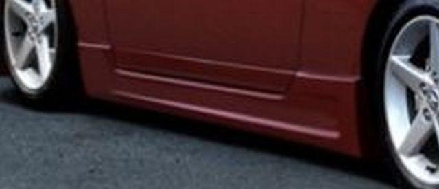 Seitenschweller Nissan 300ZX Z32 Bj. 89-00 VAPOR