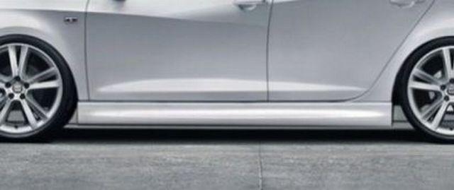 Seitenschweller Seat Ibiza 6J 5T Bj. 08-12  LYNX/CORVO