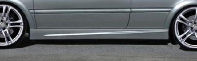 Seitenschweller KREATOR VW Golf 3 (1H) Bj. 91-99