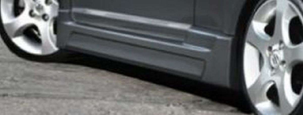 Seitenschweller Suzuki Swift 3T Bj. 05-10 KARANG