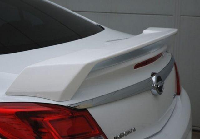 Heckspoiler Opel Insignia 4T Bj. ab 08 KAMPALA
