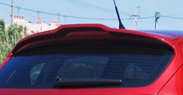 Dachspoiler Seat Leon 1P Bj. 05-09