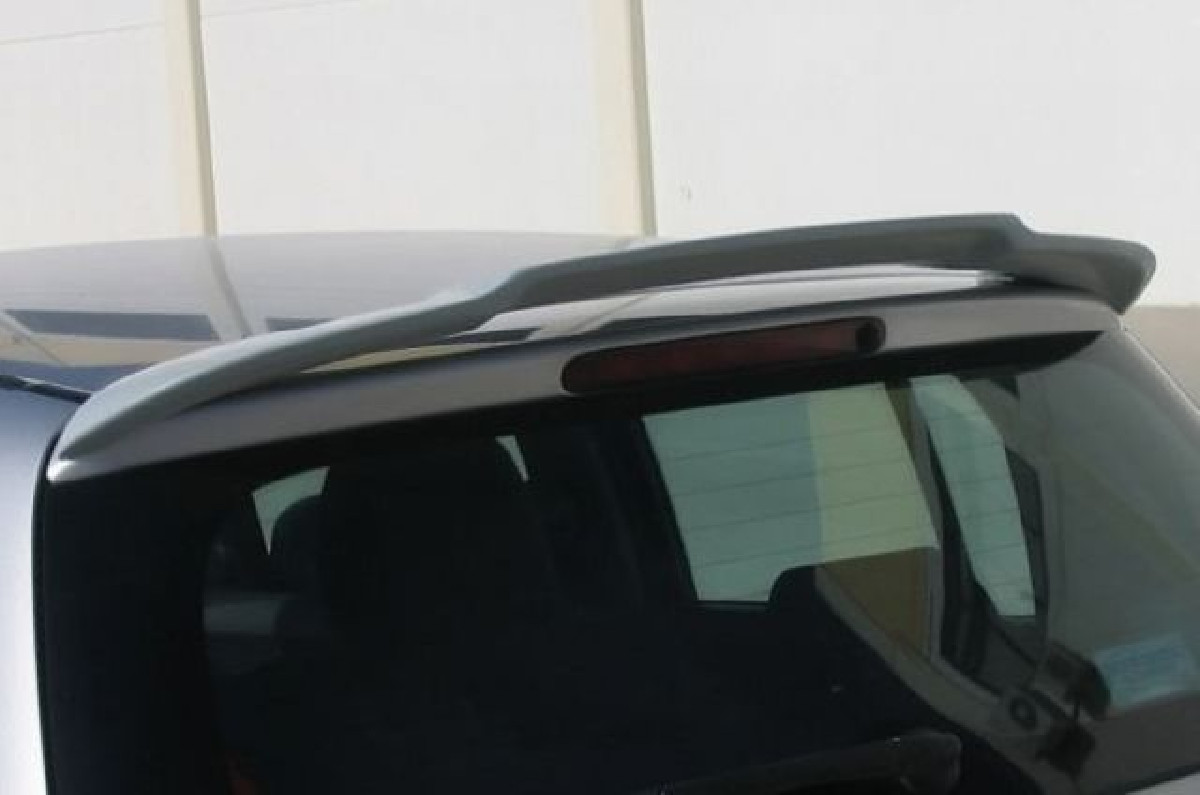 Dachspoiler Suzuki Swift Bj. 05-10 KARANG