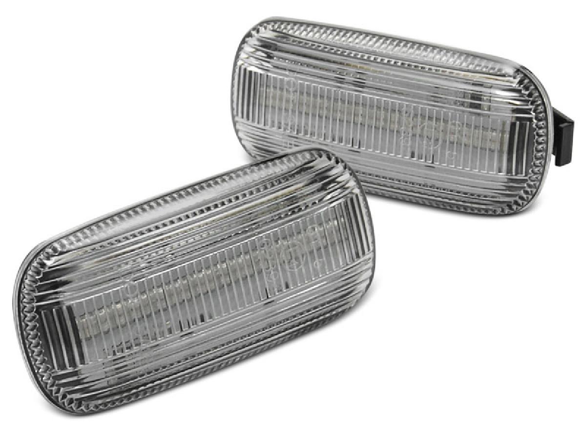 SIDE DIRECTION WHITE LED fits AUDI A4 B6/ B7/ A3