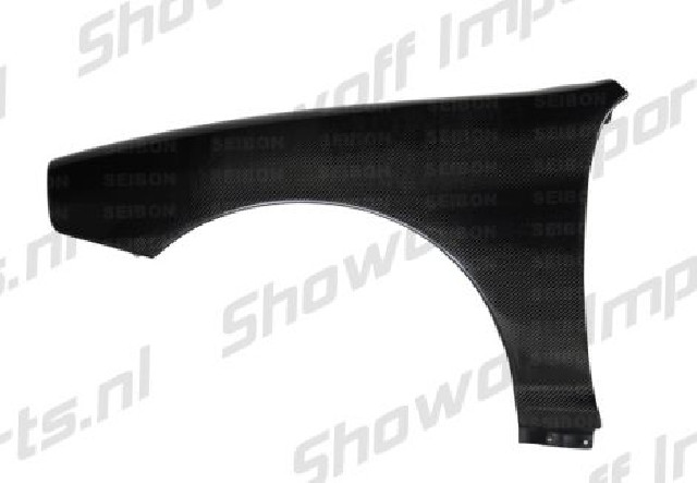 Honda Integra 94-01 Seibon OEM Carbon Front Fenders Kotflügel vorn
