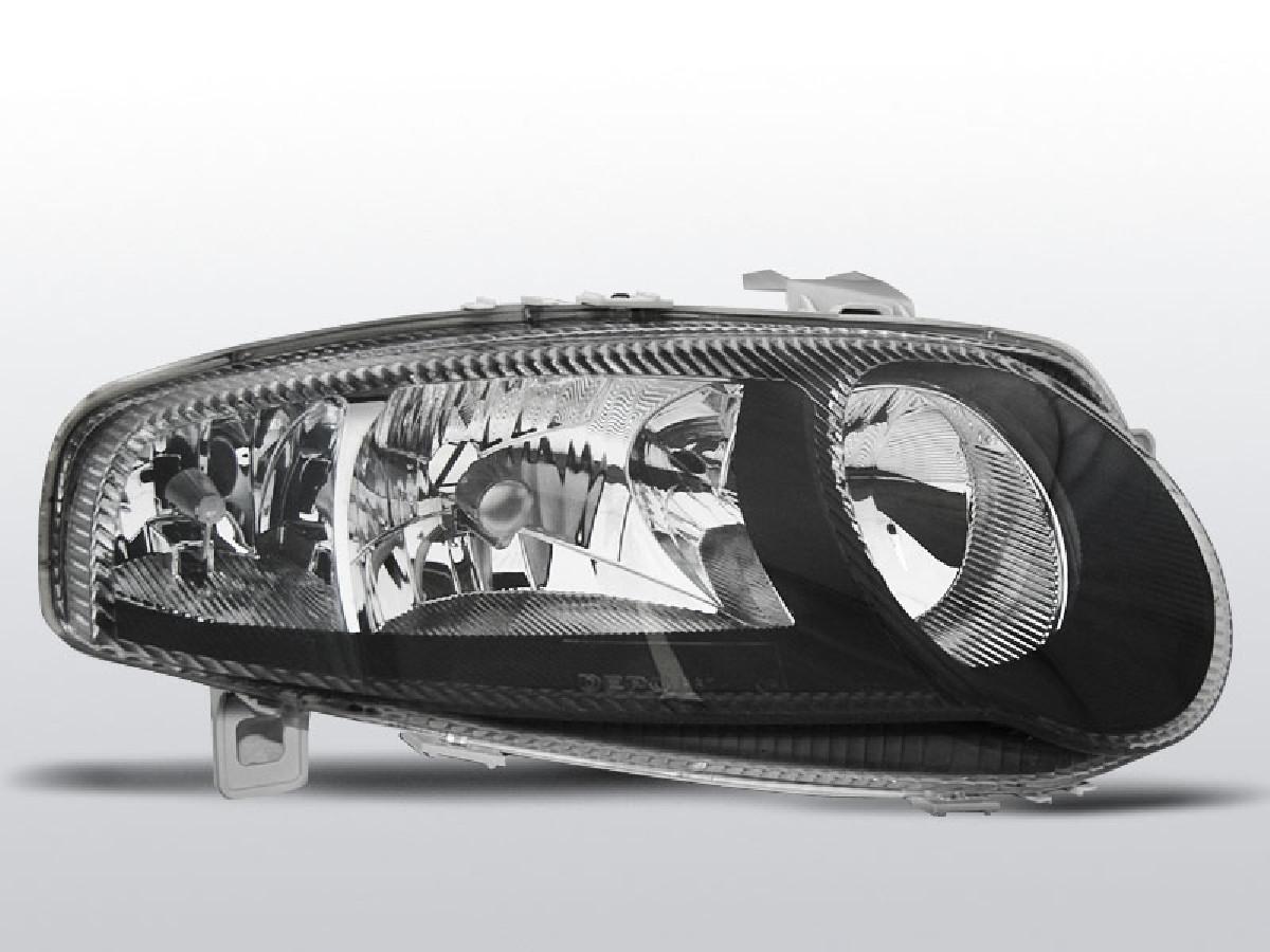 ALFA ROMEO 147 01.01-12.04 BLACK  Scheinwerfer