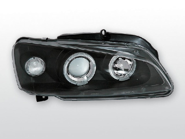 PEUGEOT 106 08.96-03 ANGEL EYES BLACK