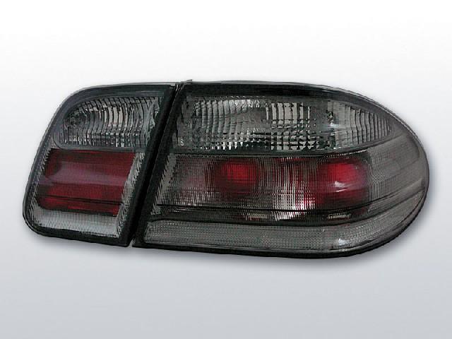 MERCEDES W210 E-KLASSE 95-03.02 SMOKE Rückleuchten