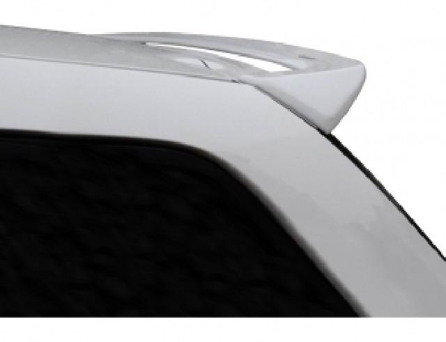 Mazda 2 Razor Heckflugel