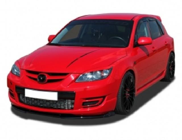 Mazda 3 BK MPS Verus-X Frontansatz