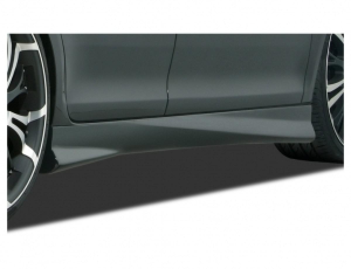 Seitenschweller MAZDA 3 (BL) Turbo