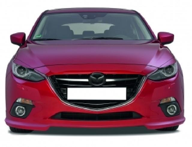 Mazda 3 BM Cronos Frontansatz