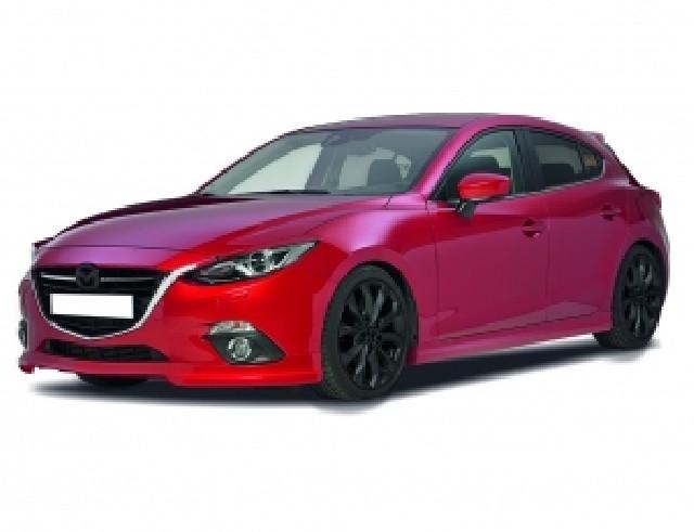 Mazda 3 BM Cronos Seitenschweller