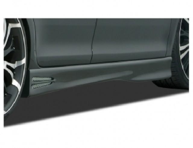 Mazda 3 BM GT5 Seitenschweller