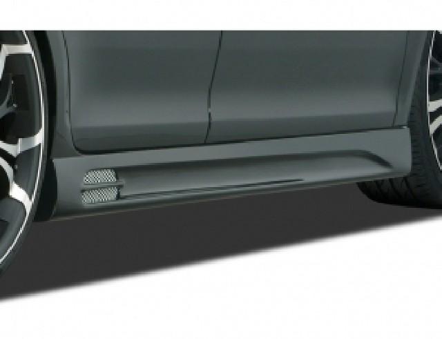 Mazda 3 BM GTX-Race Seitenschweller