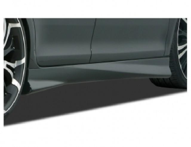 Mazda 3 BM Speed Seitenschweller