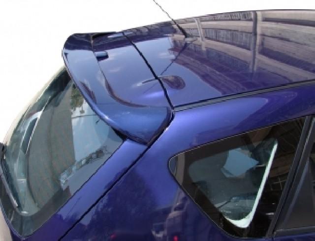 Mazda 3 NewLine Heckflugel