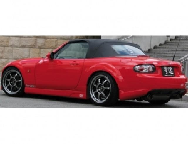 Mazda MX5 NC Japan-Style Seitenschweller