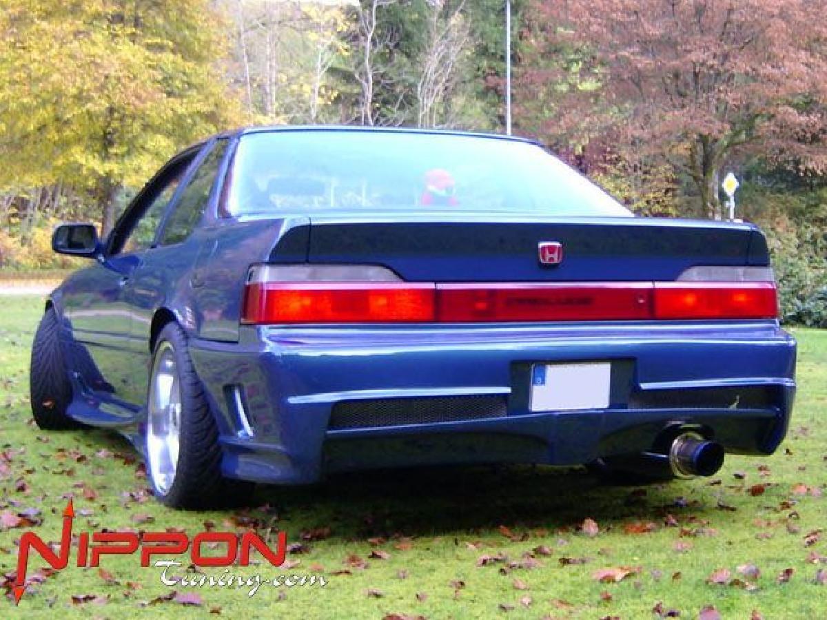 Nipponstyle Heckstoßstange Honda Prelude BA4 Bj. 87-92
