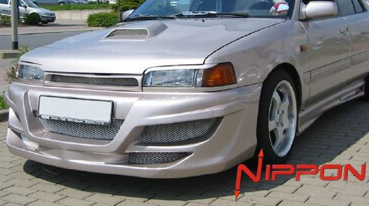Frontstoßstange Mazda 323 BG Speed