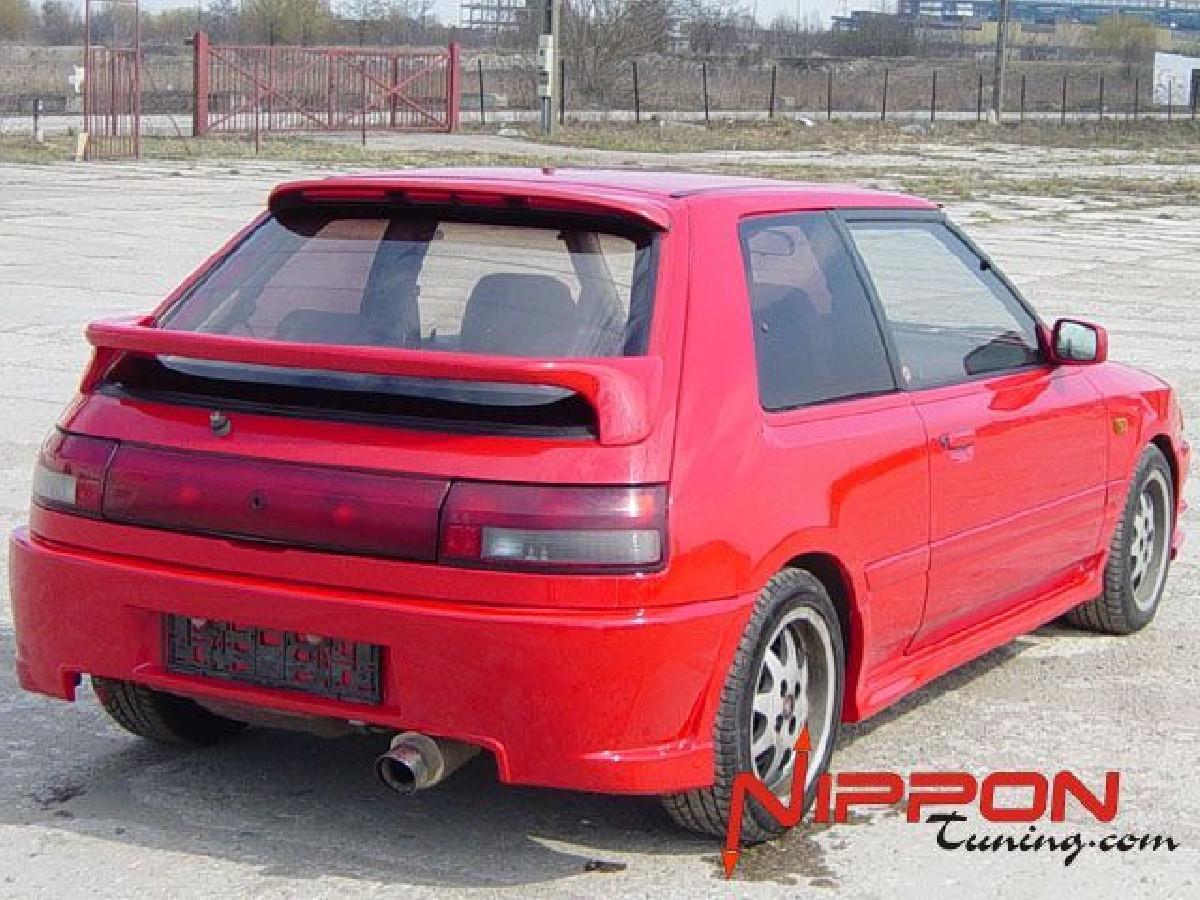 Nipponstyle Seitenschweller Mazda 323 BG