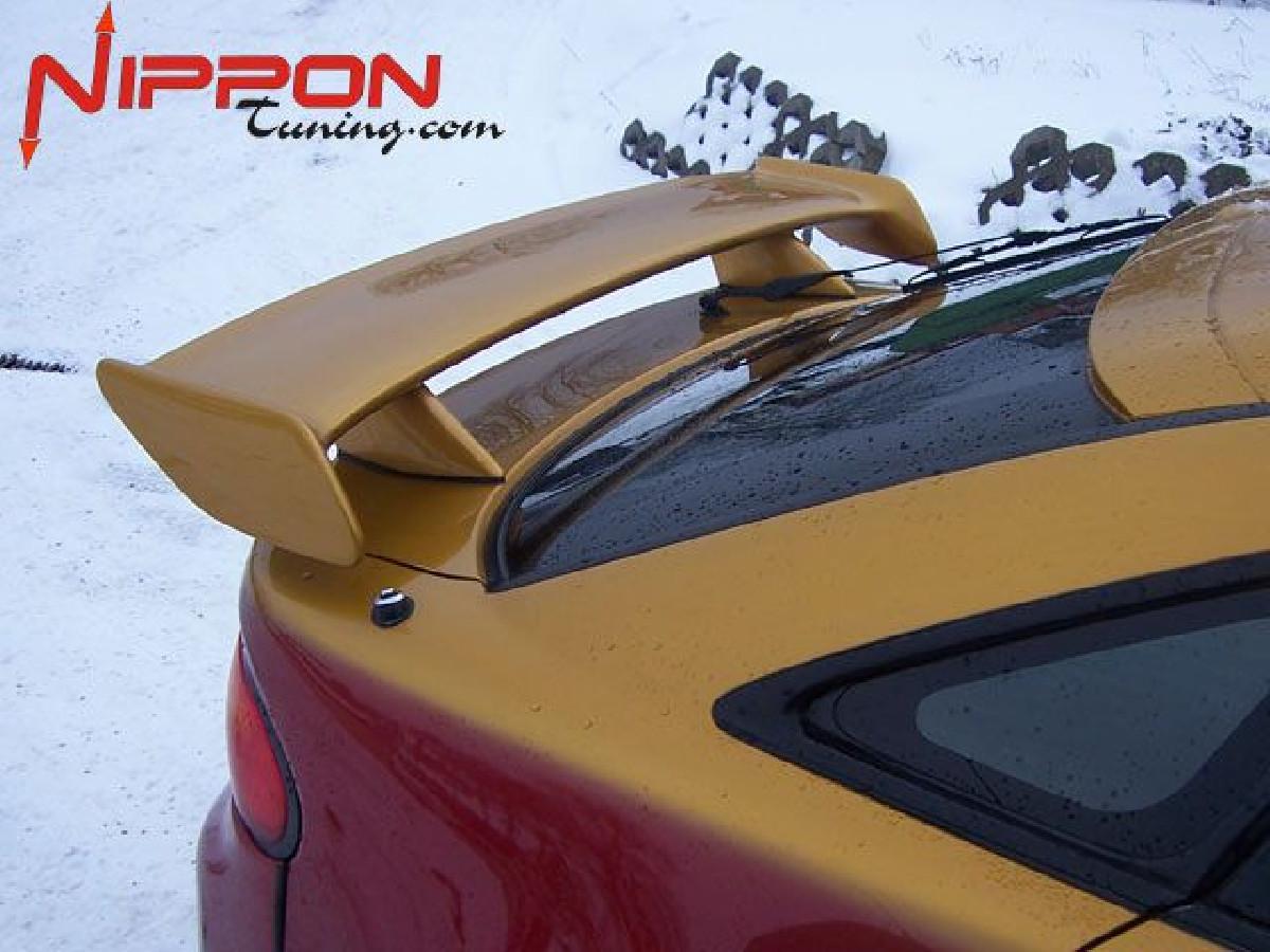 Nipponstyle Heckspoiler Mazda 323F BA Bj. 94-98