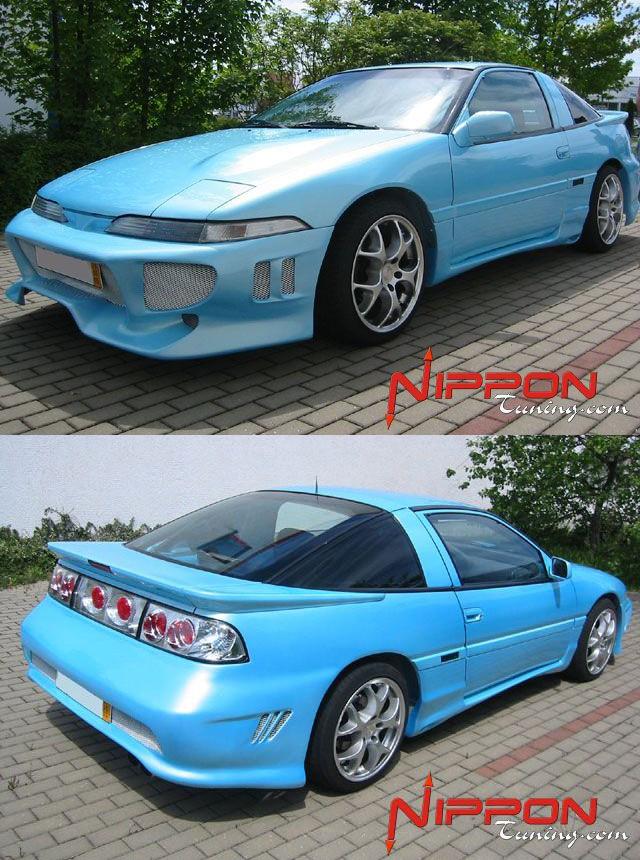 Bodykit Mitsubishi Eclipse D20