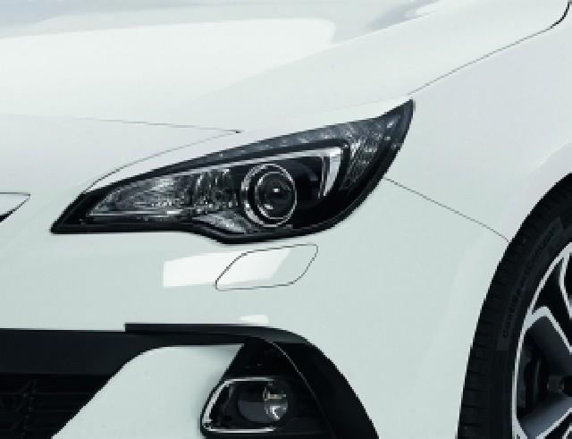 Opel Cascada N2 Scheinwerferblenden