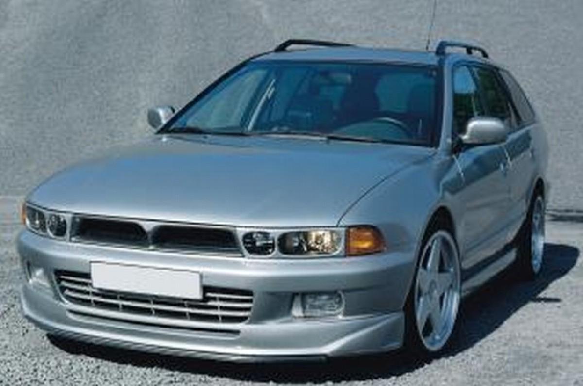 Frontlippe Mitsubishi Galant EAO
