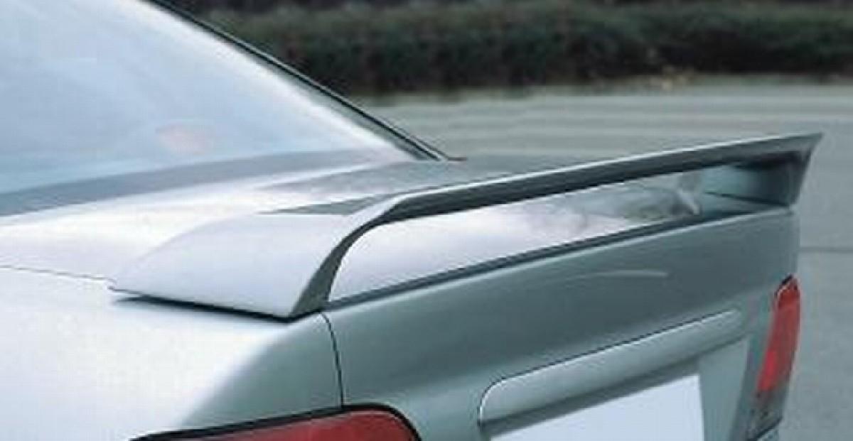 Race Heckspoiler Mitsubishi Galant EAO Limousine