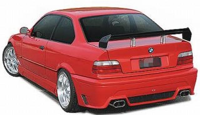 Lumma Heckstoßstange BMW 3er E36 Race II