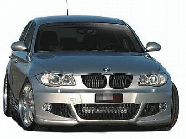 Lumma Frontstoßstange BMW 1er E87