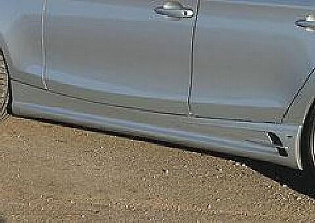Lumma Seitenschweller BMW 1er E87