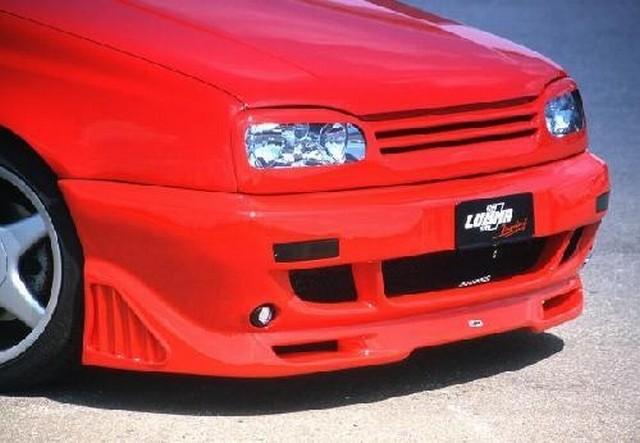 Frontstoßstange Golf III Lumma Tuning