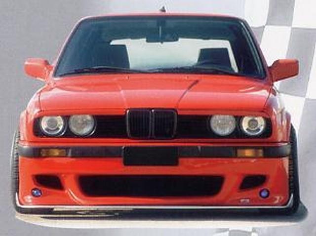 Lumma Frontstoßstange BMW 3er E30