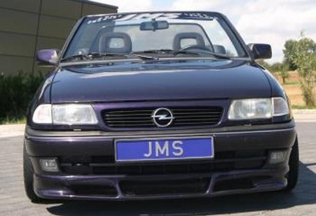 JMS Racelook Frontlippe Opel Astra F alle Modelle (außer GSI)