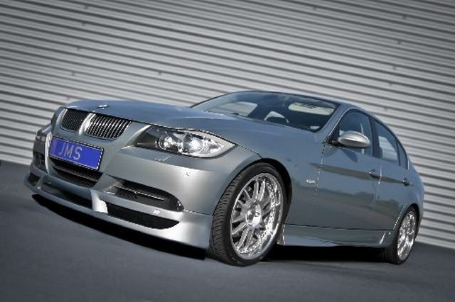 JMS Frontlippe BMW 3er E90/91 Lim./Touring