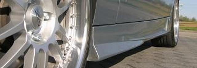 JMS Racelook Seitenschweller BMW 3er E90/91 Lim./Touring