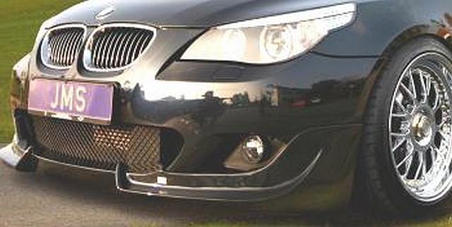JMS Racelook Frontlippe BMW E60 / E61 Limousine/Touring mit M-Technik