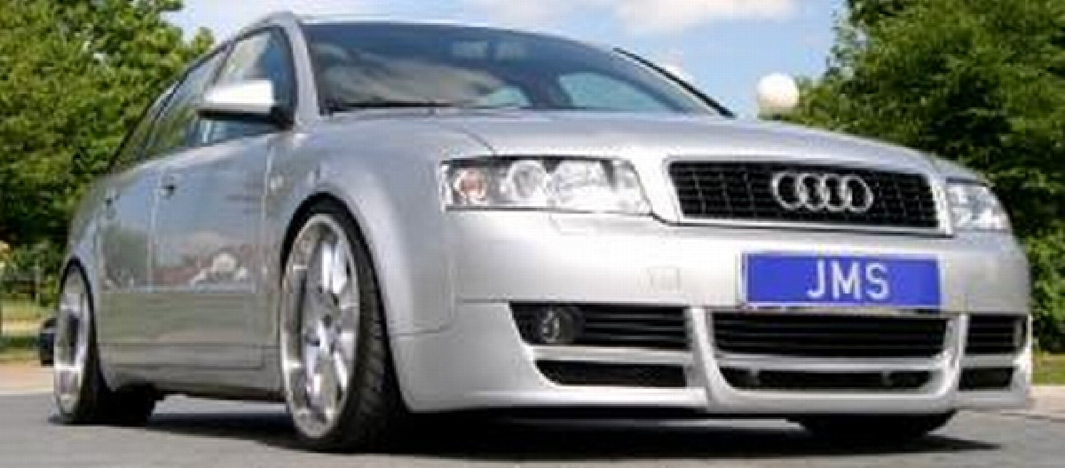 audi a4 b6 frontlippe - photos audi collections