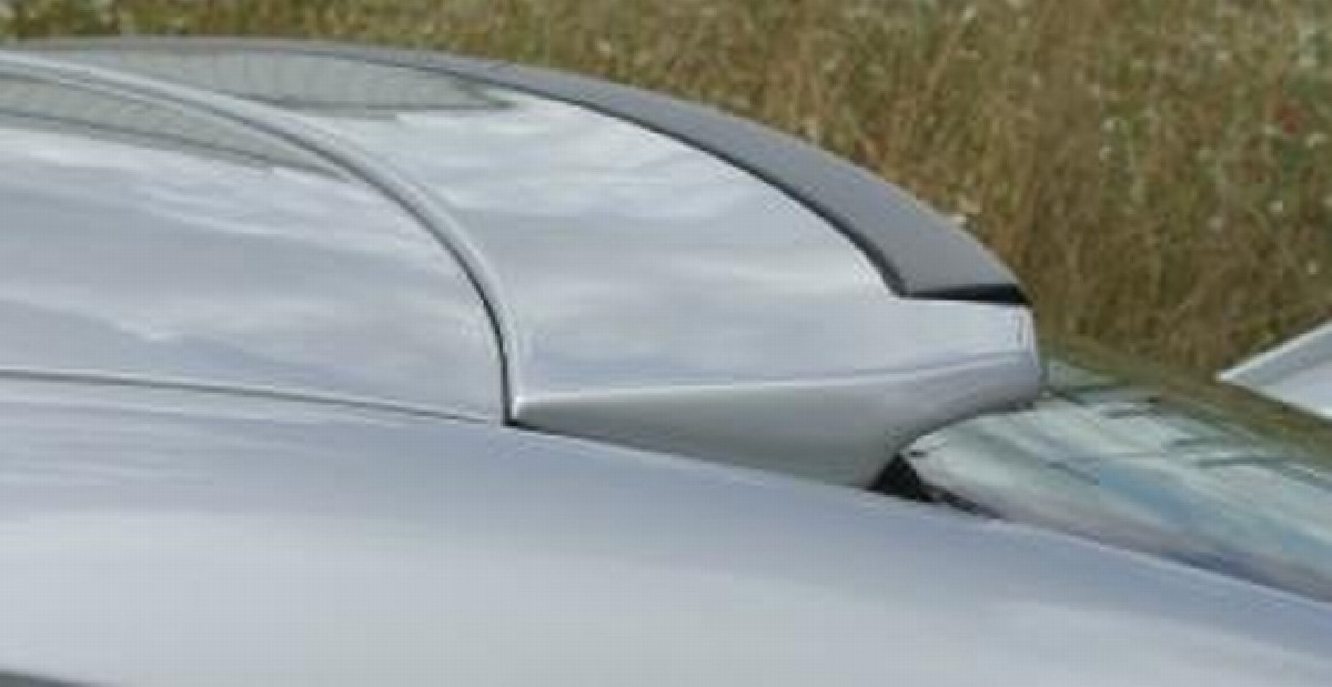 JMS Dachspoiler Audi A4 8E Limousine