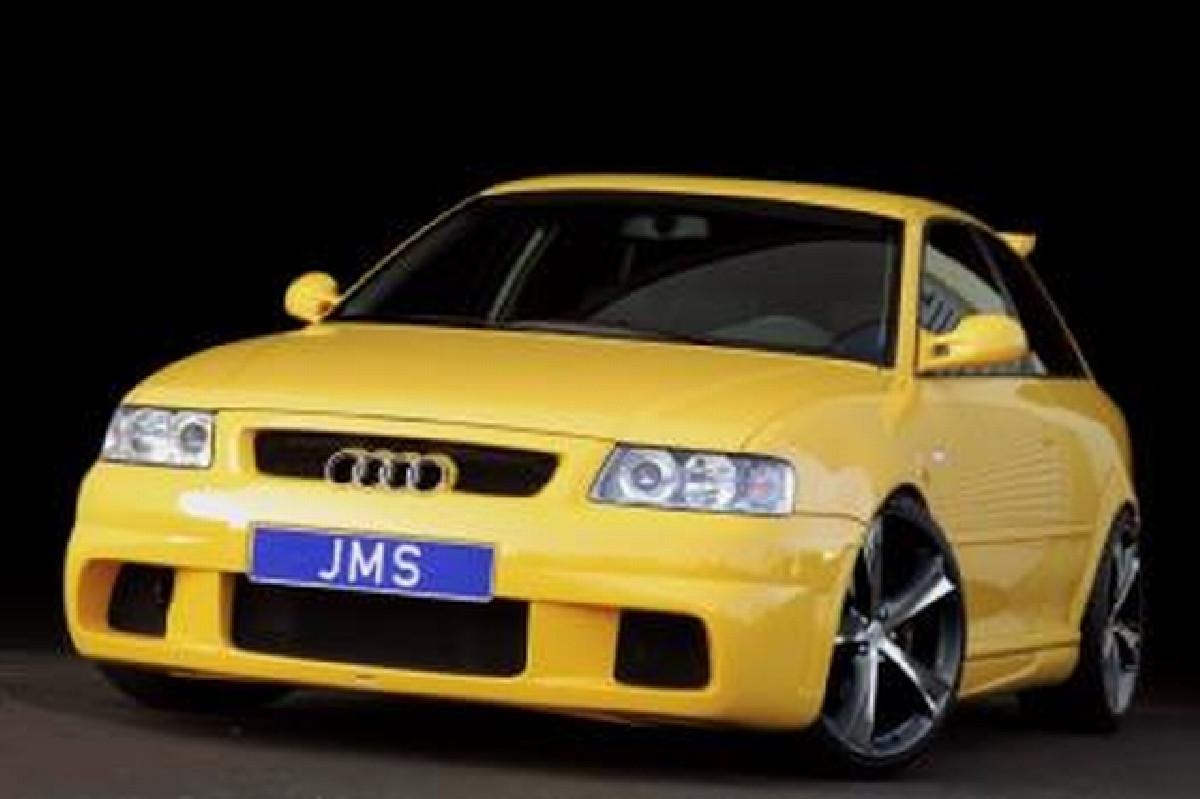 JMS Racelook Frontstoßstange Audi A3 8L