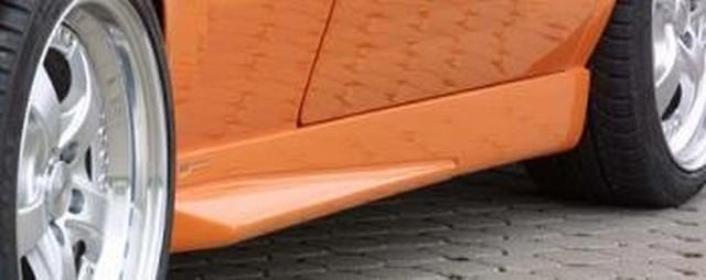 JMS Seitenschweller Racelook VW Golf 3