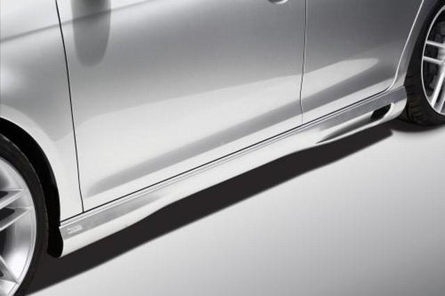 Seitenschweller Caractere Tuning VW Golf 5